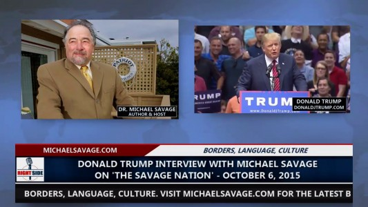 """Shock Jock Who Wants to Be Trump's Top Medical Researcher Once Told a Caller to """"Get AIDS and Die"""""""