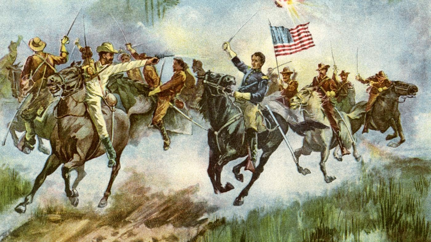 The Truth About the Spanish-American War (video)