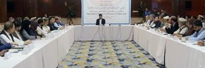 Afghan Peace Jirga Rejects Pakistani Interference In Afghan Affairs